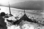 Перевал Дятлова: туристов могли убить черные золотоискатели